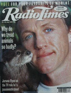 bee-the-otter-on-the-radio-times