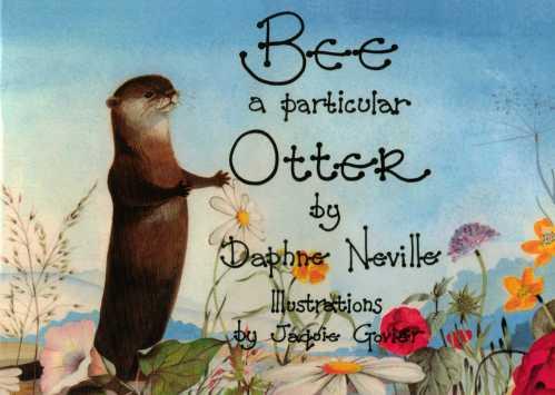 Bee, a Particular Otter
