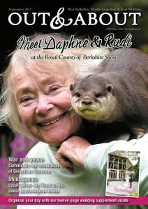 Daphne Neville and Rudi