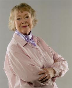 Daphne Neville in The Village Show