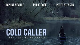 Cold Caller poster