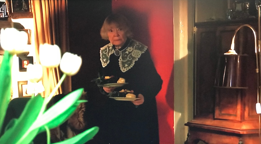 Come Dine With Me - Daphne Neville