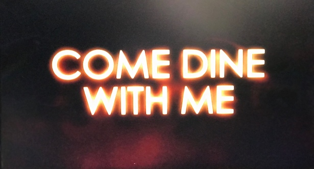 Come Dine With Me opening titles