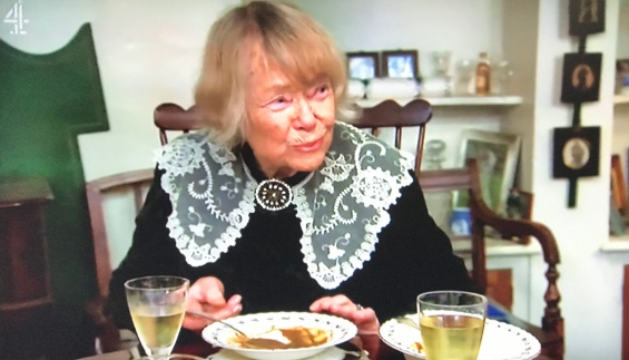 Come Dine With Me with Daphne Neville