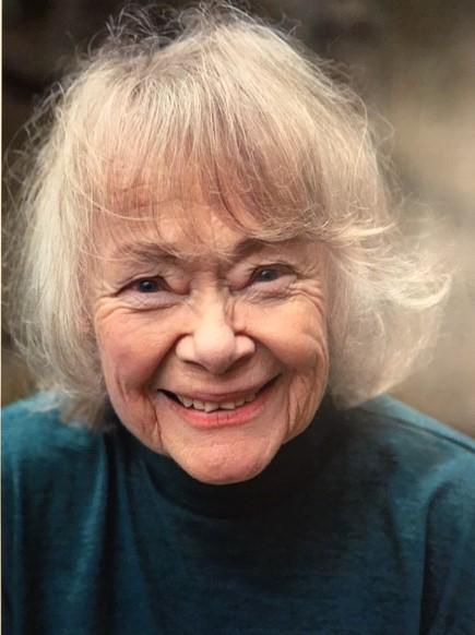 Daphne Neville 2019